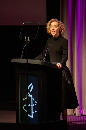 Host: Cathy Newman